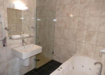 Whirlpool Bath - Bathroom