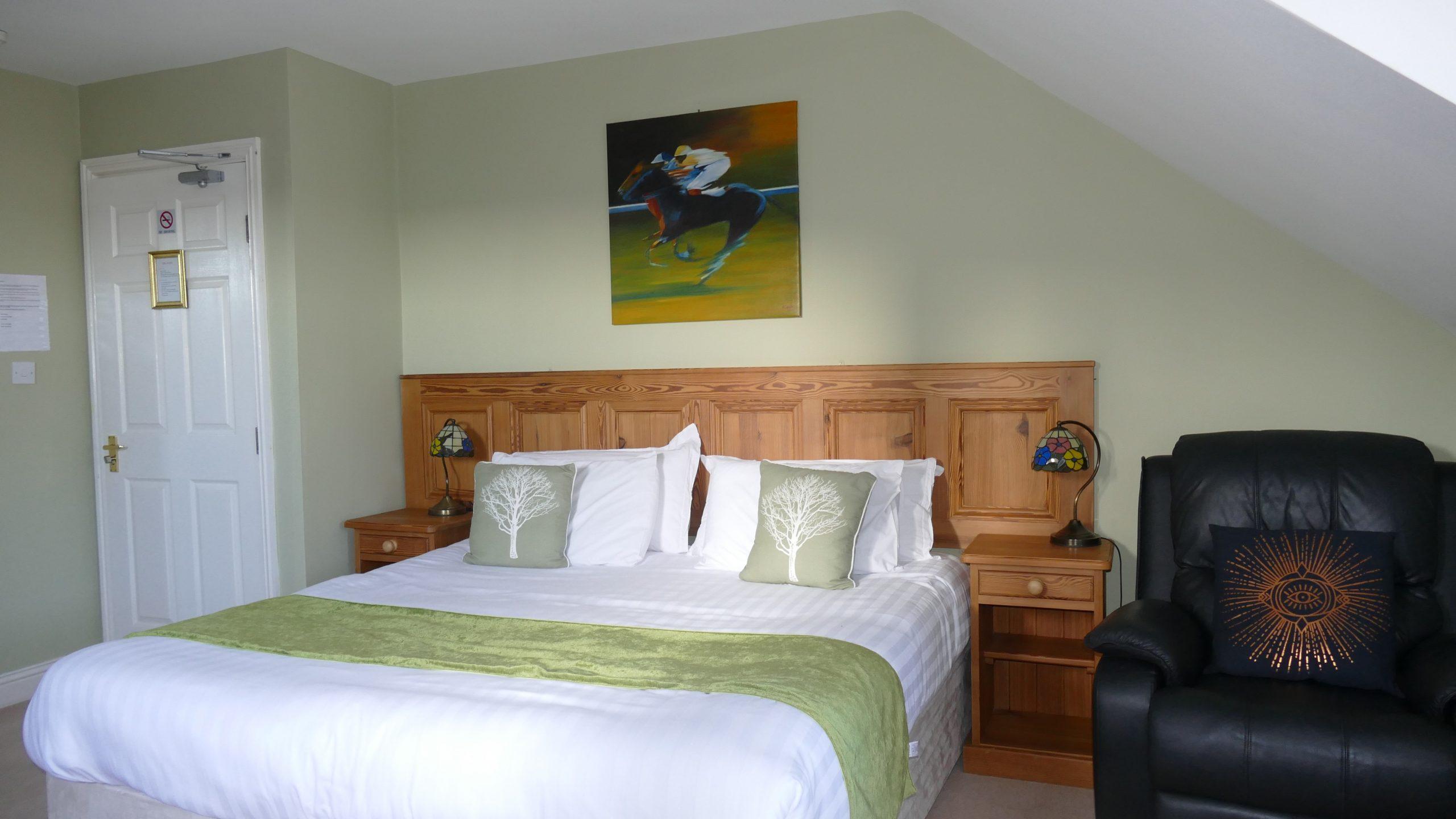 Super Kingsize Bed Room