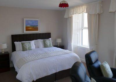 Room 2 Kingsize Bed