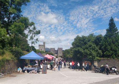 Lismore Farmer's Market