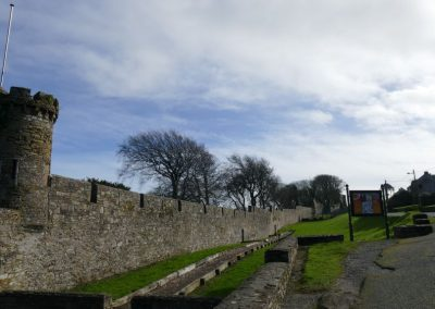Town Walls, Youghal