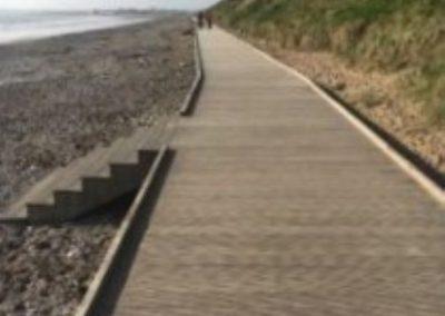 Youghal Boardwalk